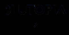 Blutopia Logo