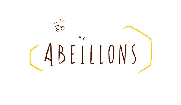 Logo Abeillons
