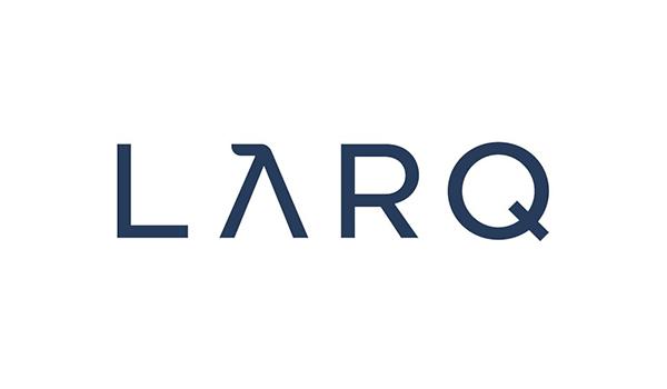 Logo LARQ