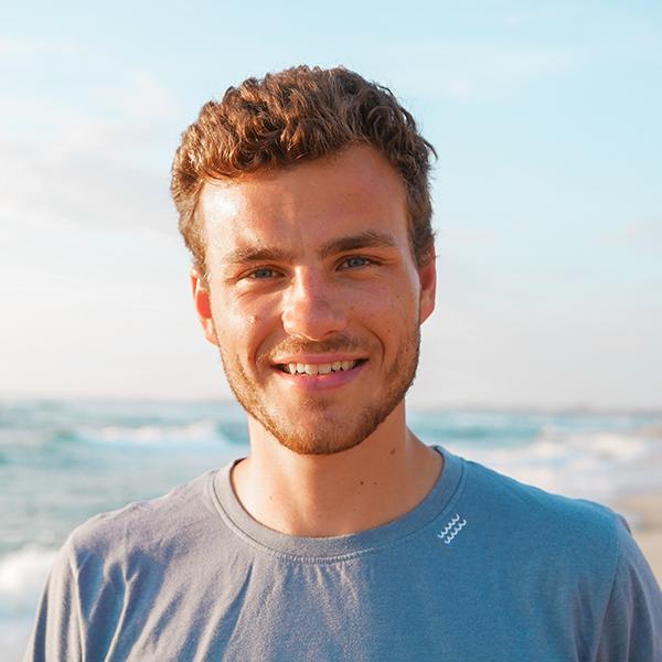 Portrait de Julien Blutopia