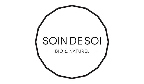 Logo Soin de Soi Bio & Naturel