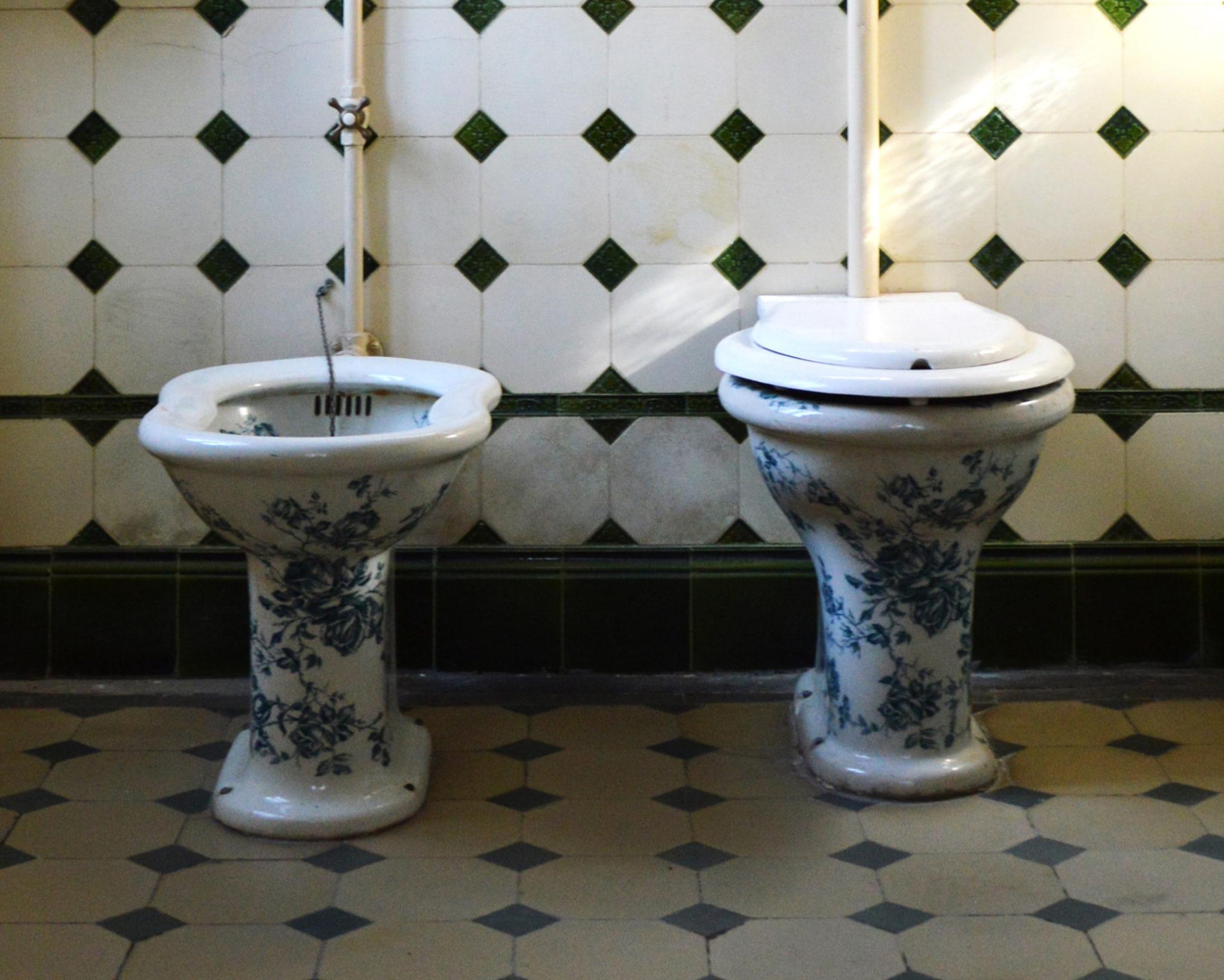 Toilettes éco-responsables : papier toilette et brosses WC