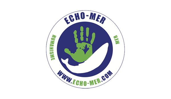 Logo Echo-Mer