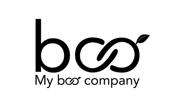 Logo My Boo Company