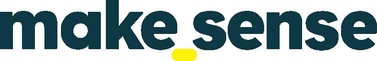 Logo makesense