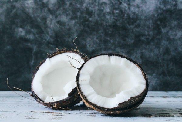 Noix de coco, ingrédient du SCI