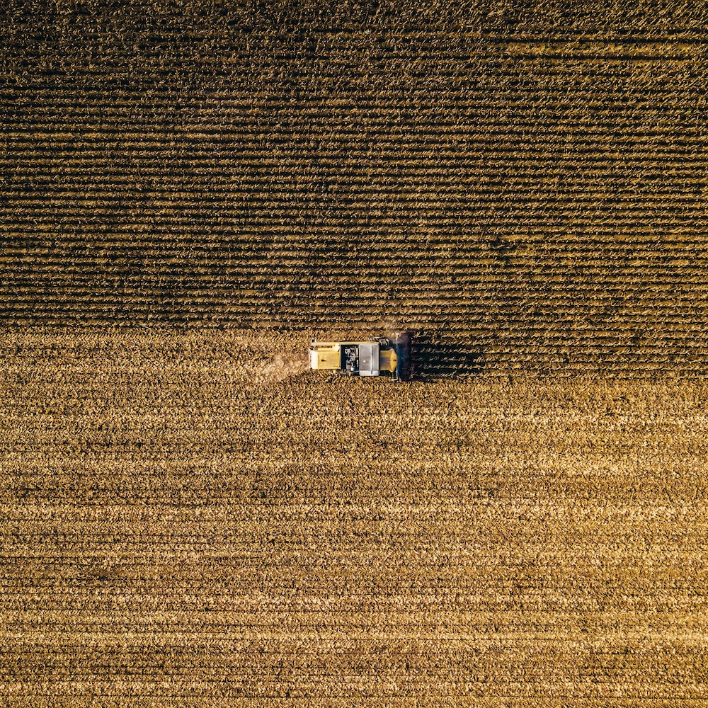 Vers la fin de l'agriculture intensive ?