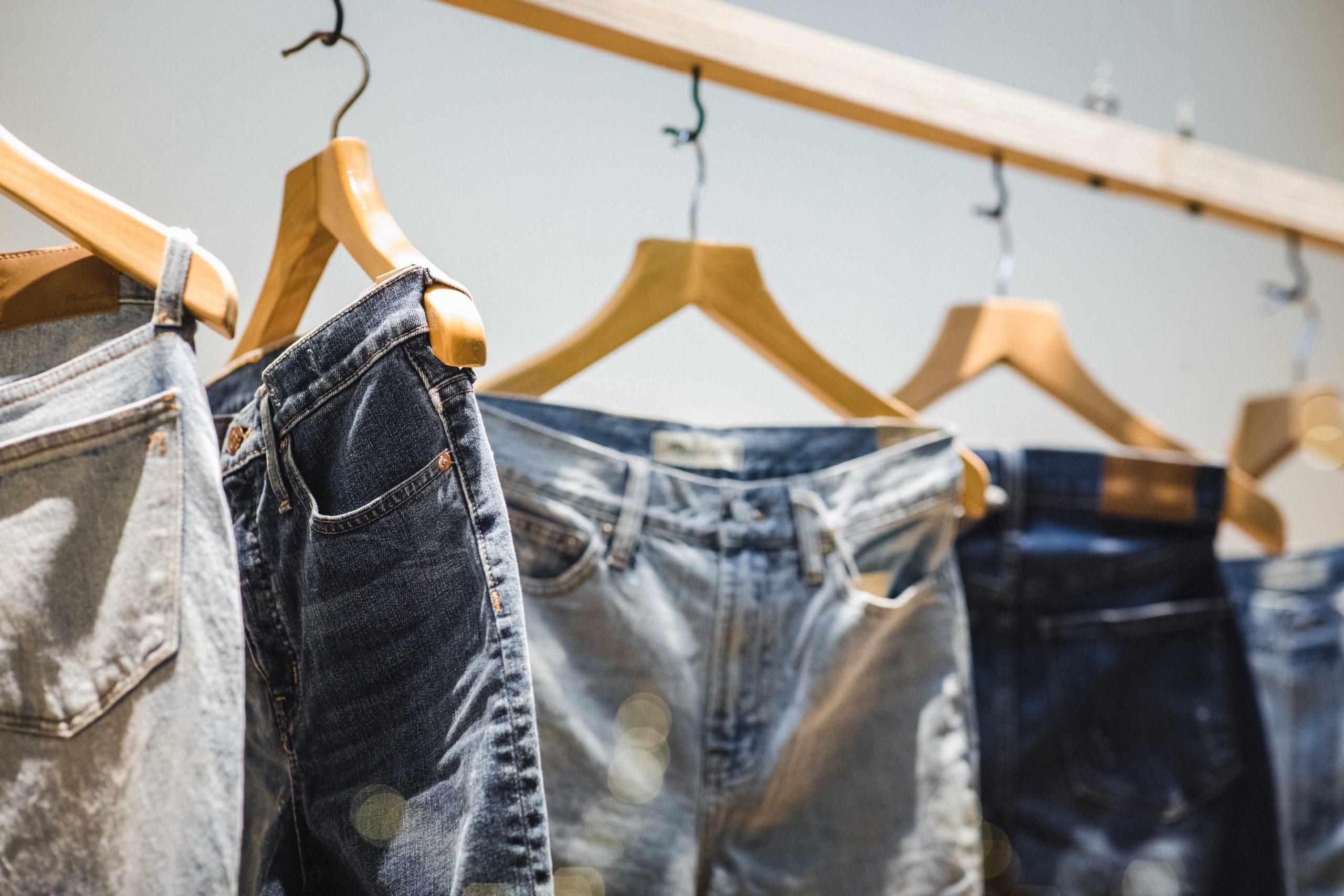 Comment éviter que nos jeans ne détruisent la biodiversité marine ?
