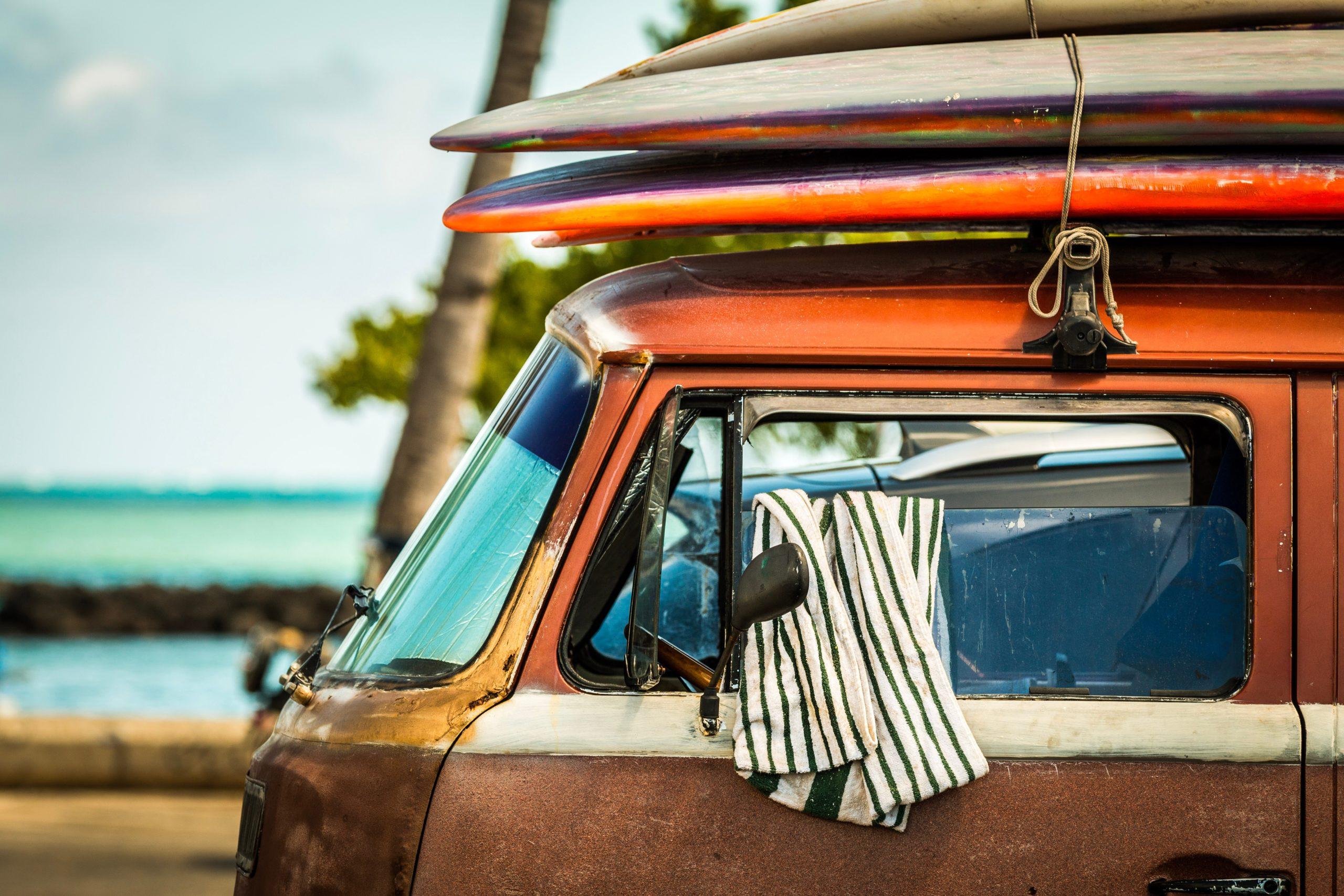 Surfer et protéger la nature : vraiment compatible ?
