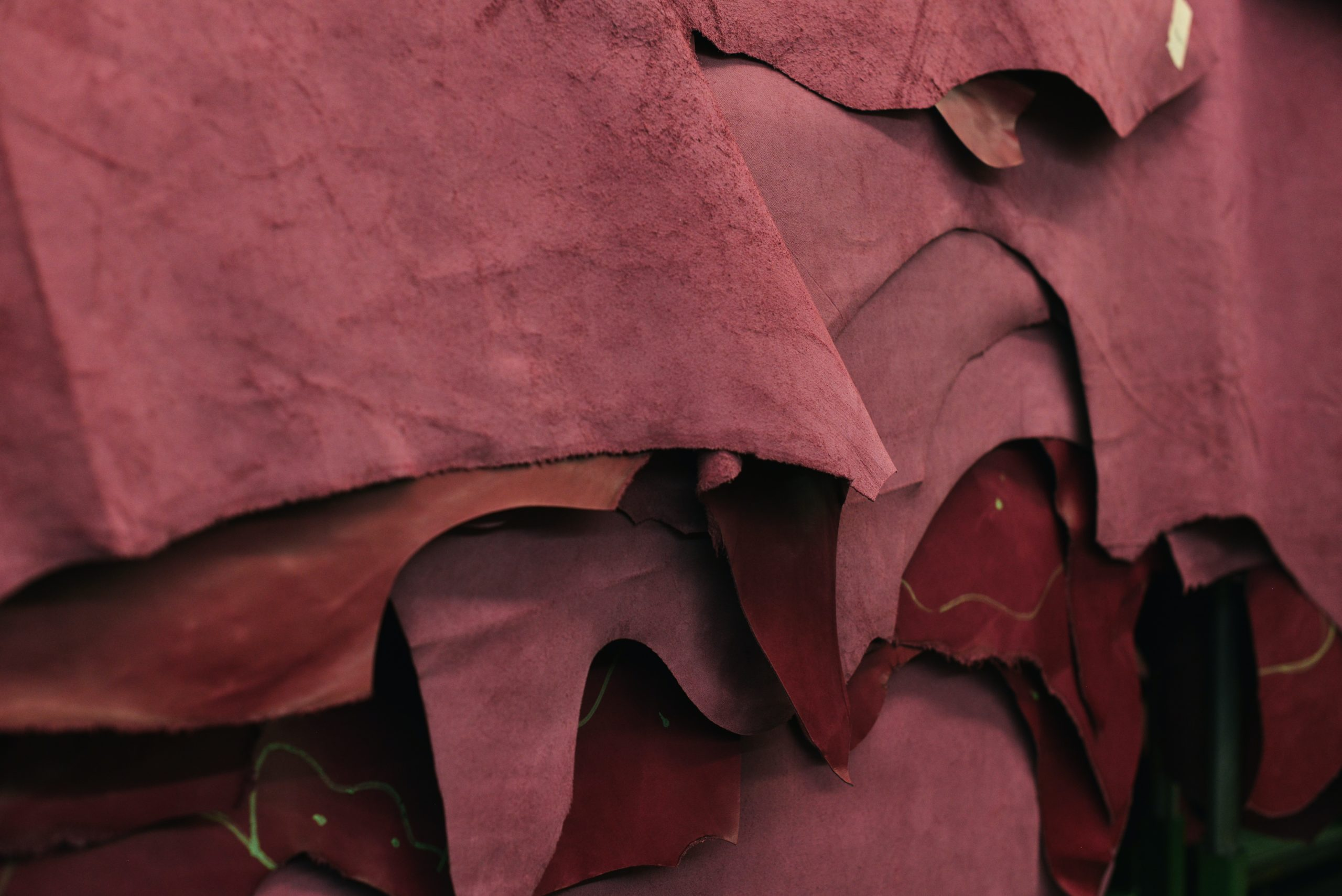 Le cuir éco-responsable : ça existe vraiment ?